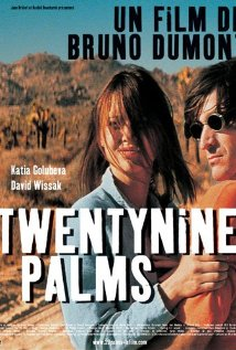 Twentynine Palms | ShotOnWhat?