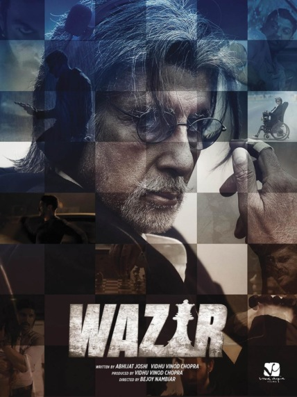 Wazir Technical Specifications