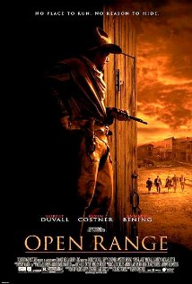 Open Range (2003) Technical Specifications
