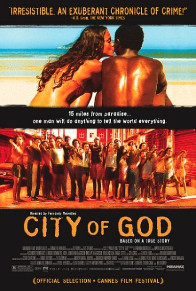 City of God Technical Specifications