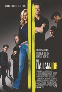 The Italian Job Technical Specifications