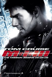 Mission: Impossible III Technical Specifications