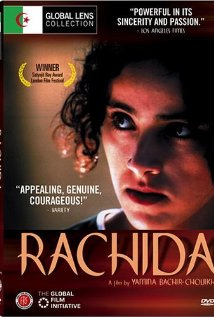 Rachida Technical Specifications