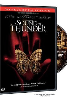 A Sound of Thunder Technical Specifications