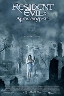 Resident Evil: Apocalypse Technical Specifications