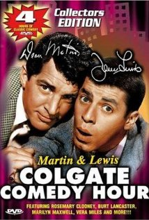 Martin and Lewis | ShotOnWhat?