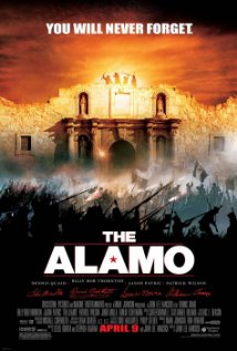 The Alamo | ShotOnWhat?
