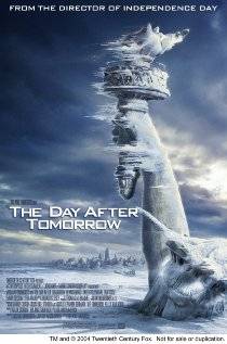 The Day After Tomorrow | ShotOnWhat?