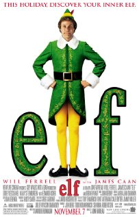 Elf Technical Specifications
