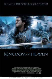 Kingdom of Heaven (2005) Technical Specifications