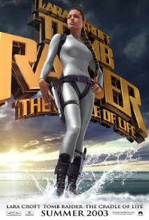 Lara Croft Tomb Raider: The Cradle of Life Technical Specifications