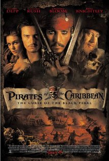 Pirates of the Caribbean: The Curse of the Black Pearl | ShotOnWhat?