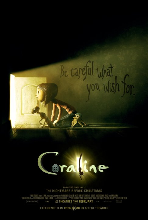 Coraline Technical Specifications