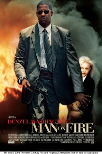 Man on Fire (2004) Technical Specifications