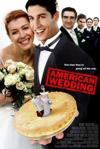 American Wedding | ShotOnWhat?