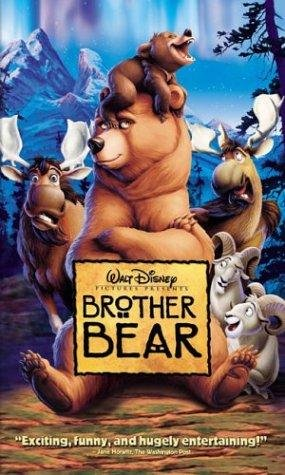 Brother Bear | ShotOnWhat?
