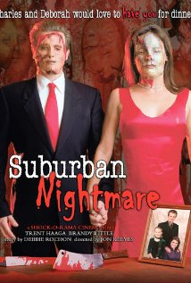 Suburban Nightmare Technical Specifications