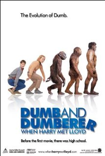 Dumb and Dumberer: When Harry Met Lloyd | ShotOnWhat?