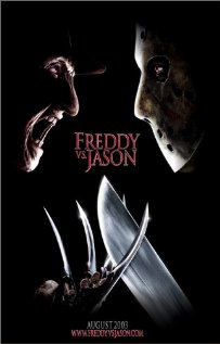 Freddy Vs. Jason (2003) Technical Specifications