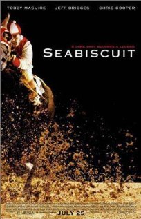 Seabiscuit | ShotOnWhat?