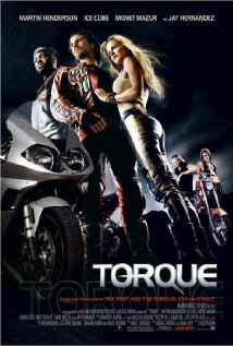 Torque Technical Specifications