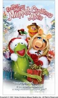 It's a Very Merry Muppet Christmas Movie | ShotOnWhat?