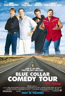 Blue Collar Comedy Tour: The Movie Technical Specifications