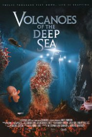 Volcanoes of the Deep Sea Technical Specifications
