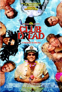 Club Dread | ShotOnWhat?