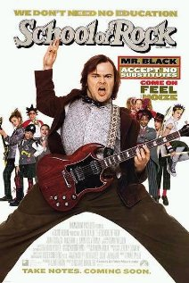 School of Rock Technical Specifications