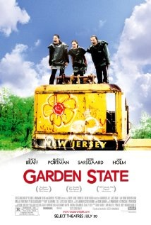Garden State Technical Specifications