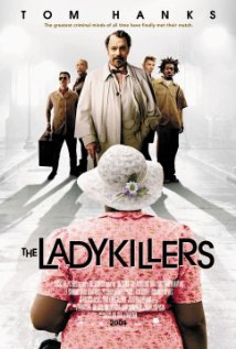 The Ladykillers (2004) Technical Specifications