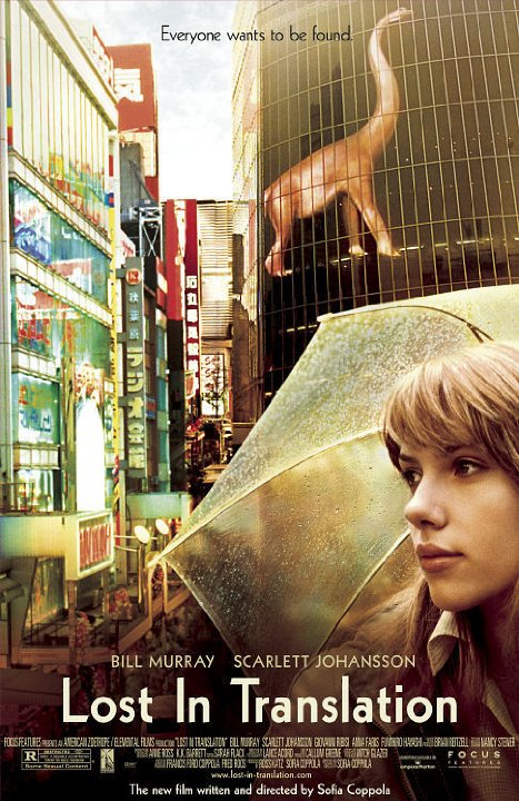 Lost in Translation (2003) Technical Specifications