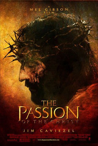 The Passion of the Christ | ShotOnWhat?