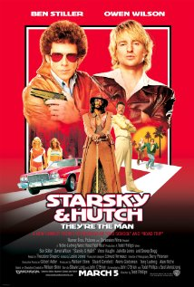 Starsky & Hutch Technical Specifications