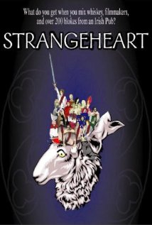 Strangeheart Technical Specifications