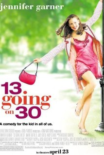 13 Going on 30 Technical Specifications