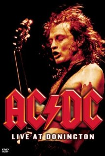 AC/DC: Live at Donington Technical Specifications