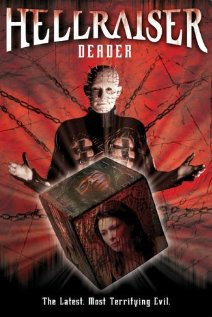 Hellraiser: Deader | ShotOnWhat?