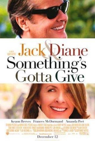 Something's Gotta Give (2003) Technical Specifications