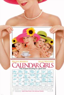 Calendar Girls | ShotOnWhat?