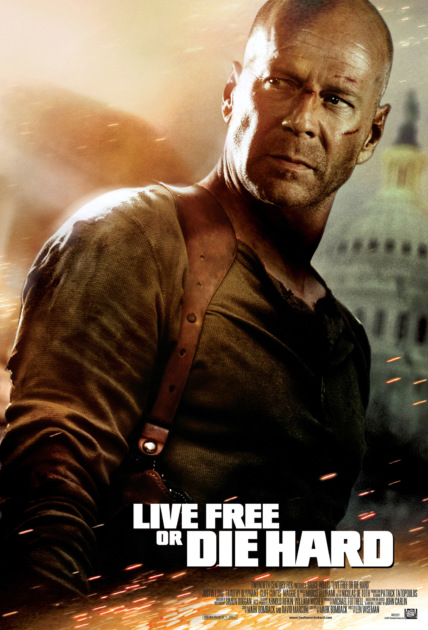 Live Free or Die Hard Technical Specifications