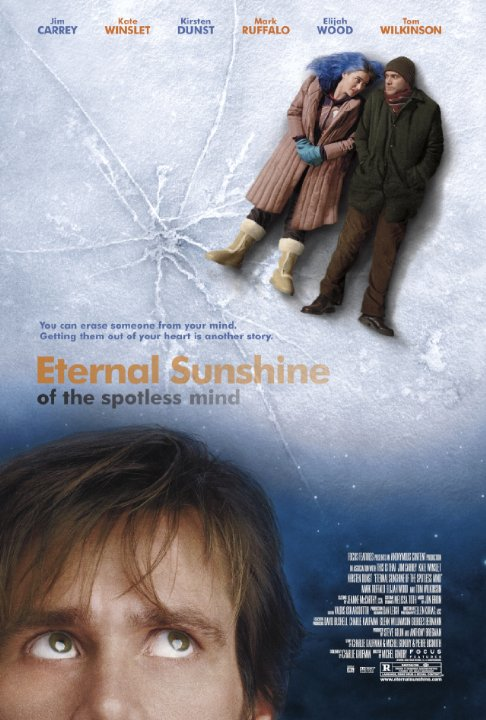 Eternal Sunshine of the Spotless Mind (2004) Technical Specifications