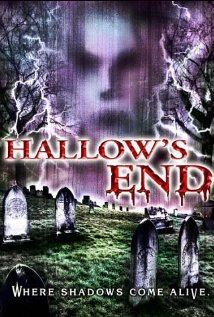 Hallow's End Technical Specifications