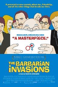 The Barbarian Invasions | ShotOnWhat?