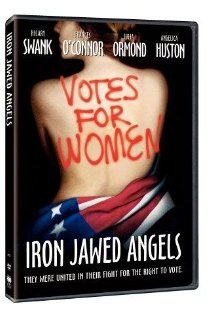 Iron Jawed Angels | ShotOnWhat?