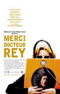 Merci Docteur Rey Technical Specifications