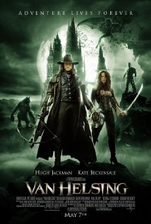 Van Helsing (2004) Technical Specifications