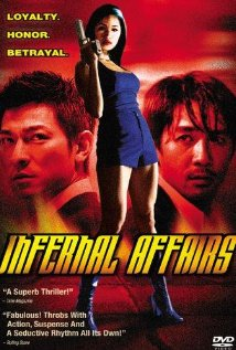 Infernal Affairs Technical Specifications