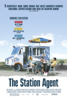 The Station Agent | ShotOnWhat?